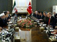 Türkiye ve İran  Anlaşmayı Yürürlüğe Koydu