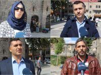 Diyarbakır Halkı Arakan'da Yaşanan Zulme Tepki Gösterdi