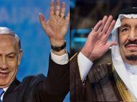 Siyonist Yazar: Bir Sabah Netanyahunun Uçağı Suud'a İnecek