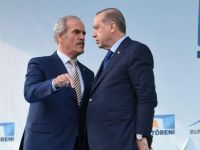 Bursa Belediye Başkanı Rest Çekti