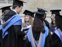 Oxford ve Cambridge Üniversiteleri Siyahi Öğrencileri Almıyor