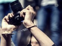 Filistinli Aktivistler Sanal Suçlar Yasasını Protesto Etti