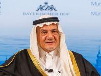Suudi Prens Siyonistlerin Düzenlediği Konferansa Katıldı
