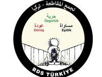 İngiltere'den   BDS Karşıtı Yasa Tasarısı