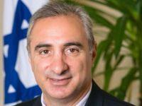 Türkiye'nin İsrail Büyük elçisinden Skandal İfadeler