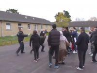 Avrupa'nın DAEŞ'den Farkı Yok (VİDEO)