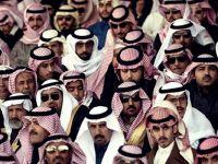 Suudi Arabistan'ın Kudüs İhaneti