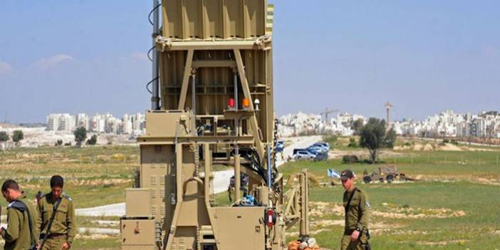 İsrail Savaş Hazırlıklarına Başladı