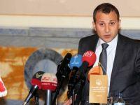 Lübnan Dışişleri Bakanı Hükumeti Ve Orduyu Eleştirdi