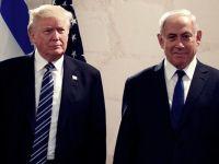 Trump Elçiliği Kudüs'e Taşıyacak