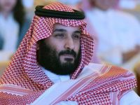 Prens Selaman: Time Dergisine Konuştu