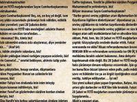 28 Şubat Mağdurlarından Erdoğan'a Zor Soru