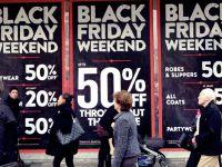 """""""Black Friday (Kara Cuma) İngiliz ve ABD Kültürüdür"""""""
