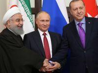 Rusya'dan Yeni Suriye Açıklaması