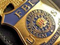 FBI Davet Etti İçişleri Heyeti ABD'ye Gitti !