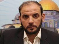 Hamas: Pence'in  Ziyareti Meydan Okumadır