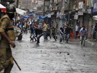 Kaşmir'de Müslümanlara İşkence