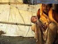 Arakan'da Etnik Temizlik Sürüyor