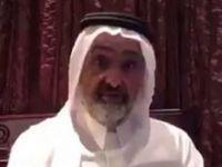 Alıkonulan Katarlı Şeyh'den Haber Var