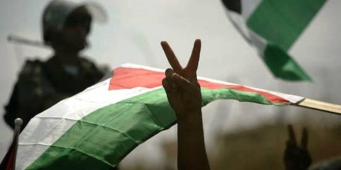 İsrail 2018'in ilk iki Ayında 6 bin 500 Filistinli'yi Gözaltına Aldı