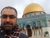 İsrail Türkiyeli Akademisyeni Hâlâ Gözaltında Tutuyor