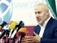 """""""Bazı İslam Ülkeleri İsrail ile işbirliği için Can Atıyor"""""""