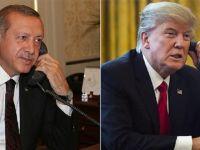 Erdoğan'dan ABD'ye: Müttefiklerimiz Gereğini Yapmadı