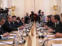 Türkiye, İran ve Rusya Tahran'da bir Araya Geliyor