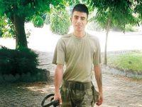 Askeri Miğferle Öldüren Başçavuş için 10 yıl Hapis İstendi