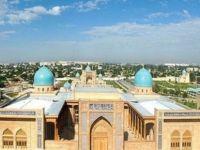 Tacikistan'da Camiler Kapanıyor  !