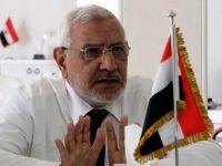Mısır'da Muhalif Lidere Gözaltı