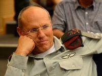 Siyonist General: Esad Kazandığı İçin...