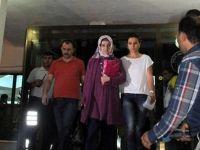 FETÖ'den Tutuklu Eski Rektör Saraç Tahliye Edildi