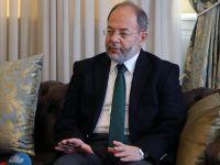 """""""Suriyelilere 31 Milyar Dolar Harcadık"""""""