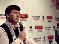 Mescid-i Aksa Vaizi:  Kudüs Düşerse İslam'ın Bütün Başkentleri Düşmeye Başlar