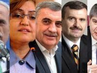 Türkiye'nin En Borçlu Belediyeleri Belli Oldu
