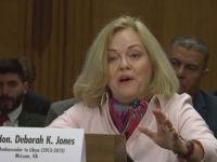 Eski ABD Büyükelçisinden   Irak İtirafı