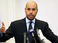 Kaddafi'nin Oğlu Libya'daki Seçimlere Aday Olacak Mı?
