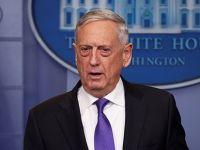 ABD Savunma Bakanı Münbiç Açıklaması Yaptı