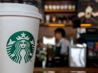 Starbucks'ta  İnsanlık Dışı Uygulama