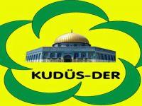 Kudüs Der: Zafer İslam'ındır