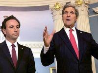 Suriye Muhalefetinin Önemli İsimi İstifa Etti