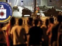 15 Temmuz'da Köprüde CIA Ajanları Vardı !