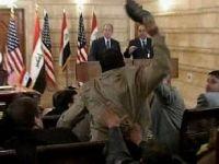 Bush'a Ayakkabı Fırlatan Gazeteci Aday Oldu