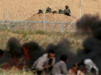 Af Örgütü: İsrail'e Silah Ambargosu Uygulanmalı