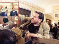 Bush'a  Ayakkabı Fırlatan Gazeteci: İşkence Gördüm