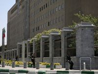 İran'da 8 IŞİD Üyesi İdam Cezasına Çarptırıldı