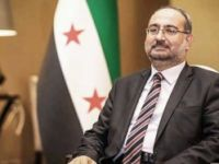 Suriyeli Muhalif: Hata Yaptık