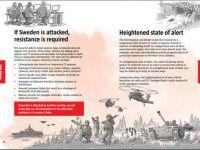 Tüm Evlere 'Savaşa Hazırlık' Bildirisi