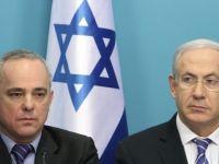 İsrail, Avrupa'ya Savaş Açtı!